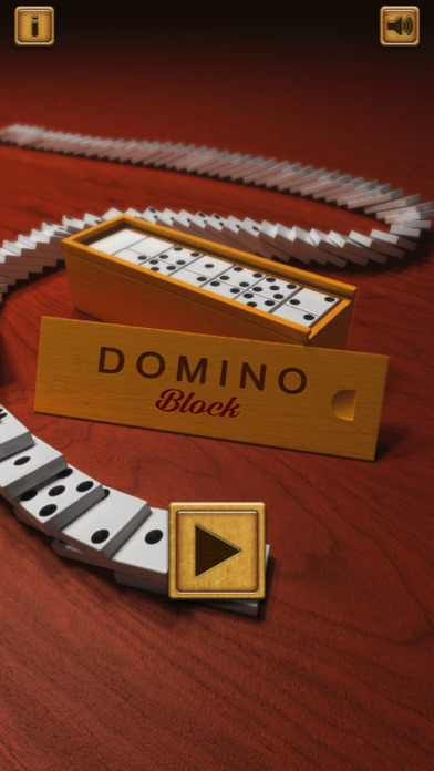 Domino Block screenshot 1