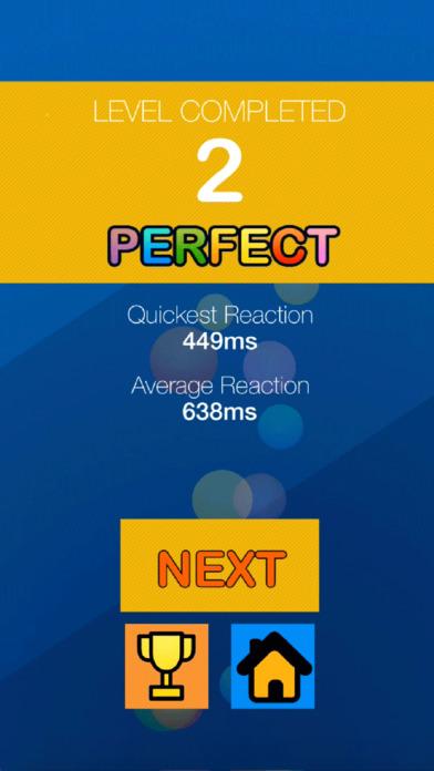 Colour Perfect screenshot 4