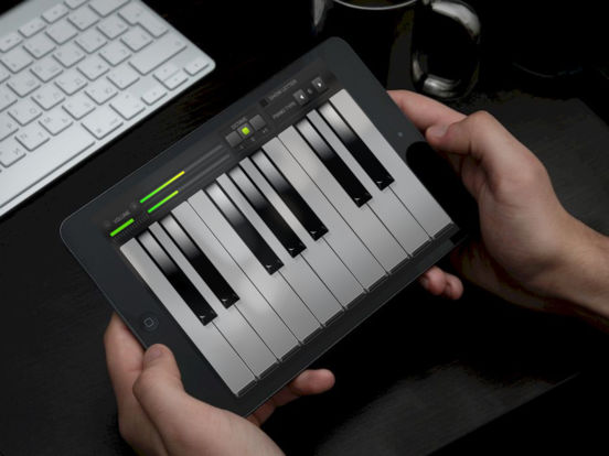 Virtual Piano ® screenshot 4