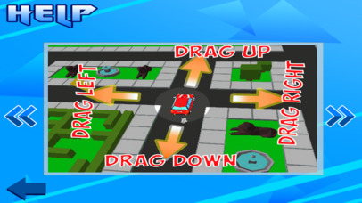 Road Robber Escape Drive screenshot 2