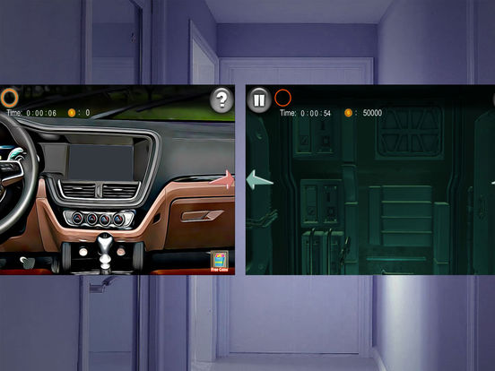 Escape car?room?dungeon?space? screenshot 6