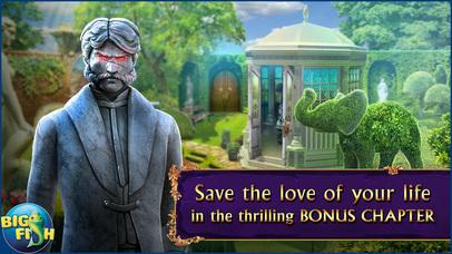 Royal Detective: Borrowed Life  - Hidden Objects screenshot 4
