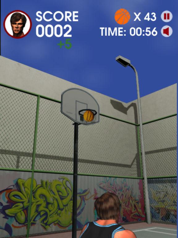 Street Shooter [jump shot] screenshot 7