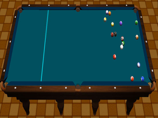 Play Pool Match 2016 : Master of Billiard Free screenshot 6