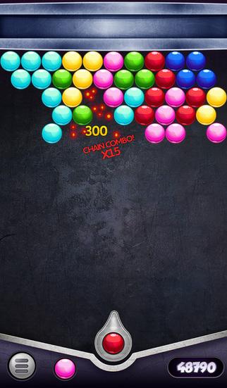 Bubble Shooter Buster screenshot 5