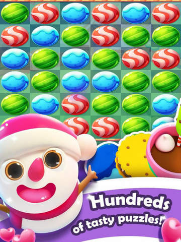 Jam Poping Blast: Special Candy screenshot 6