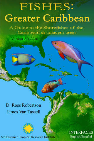 Fishes: Greater Caribbean - náhled