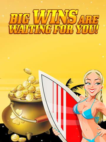 Royal Lucky Casino Paradise - Spin & Win screenshot 5