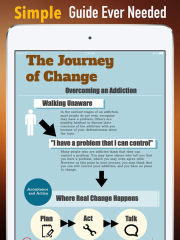 How to Overcome Computer Addiction: Tips and Supports screenshot 7