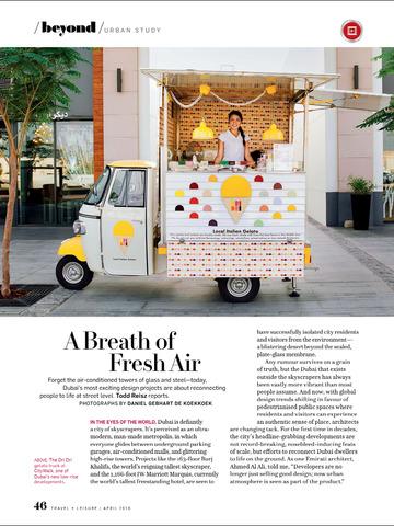Travel+Leisure India Magazine screenshot 7