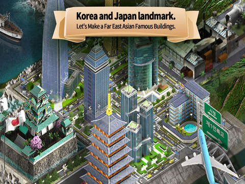 Asia Tycoon screenshot 5