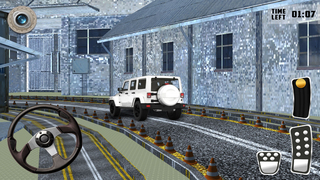 Jeep Driving Simulator screenshot 3