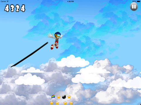 Mega Jump Agent PRO - Best Games Flying screenshot 10