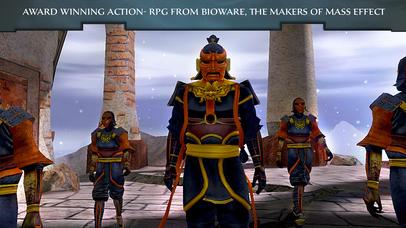 Jade Empire™: Special Edition screenshot 3