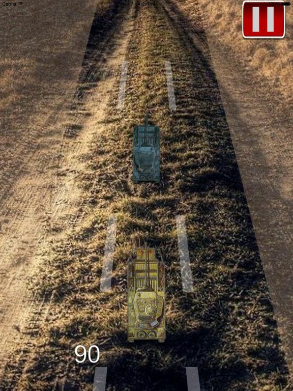 A Tank Of Great Power - War Tanks Simulator screenshot 10