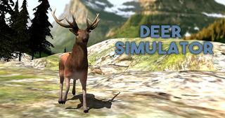 Deer Simulator 2017 screenshot 2