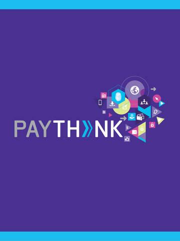 PayThink 2016 screenshot 4