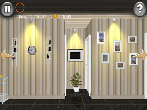 Can You Escape 15 Monstrous Rooms screenshot 7