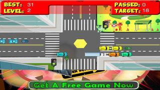 Moster Traffic Rush - Ilegal Race screenshot 2