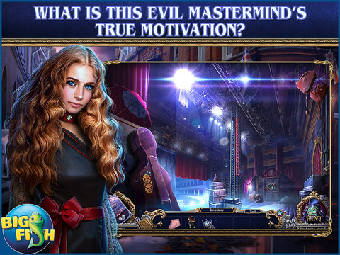 Mystery Trackers: Paxton Creek Avengers - A Mystery Hidden Object Game (Full) screenshot 6