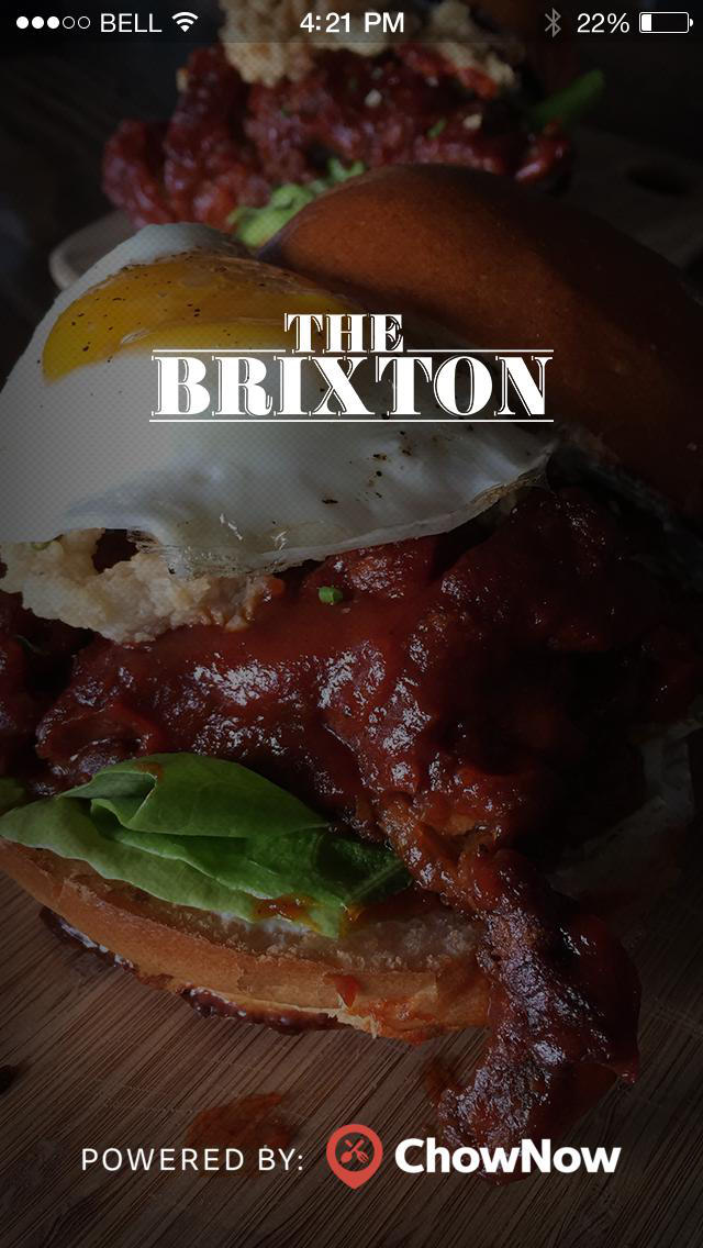 The Brixton screenshot 1