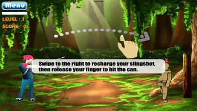 Archer Warrior Of Darkness PRO - Arrow Amazing Game screenshot 3