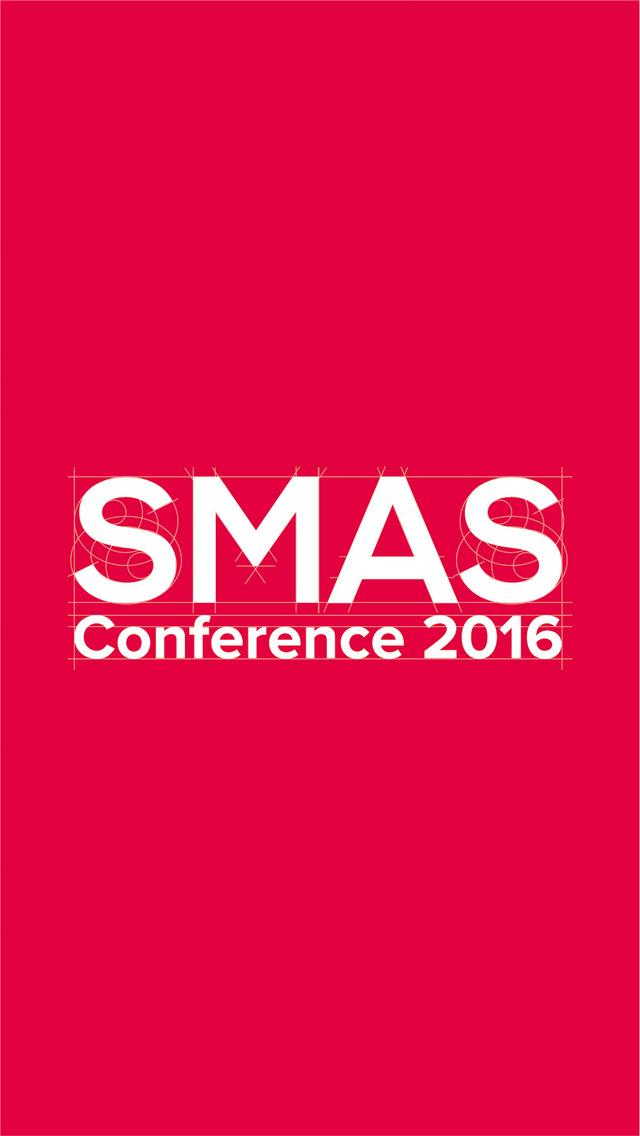 SMAS Conference screenshot 2
