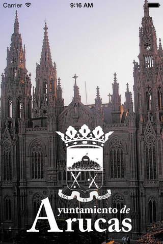 Ayuntamiento de Arucas - náhled