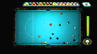 Play Pool Billiard: 3D Board Game screenshot 2