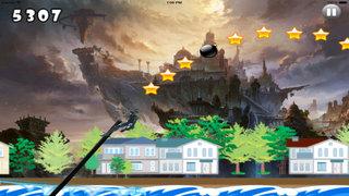 A Lost Ninja Jump Pro - Amazing Skill Jump screenshot 4