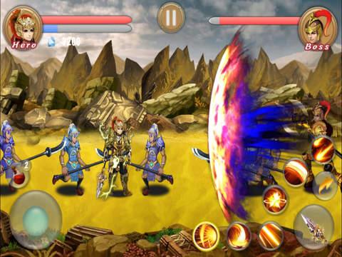 Spear Of Dark Pro--Action RPG screenshot 9