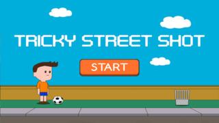 Tricky Street Shot screenshot 1