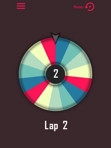 Colors Reflex screenshot 3