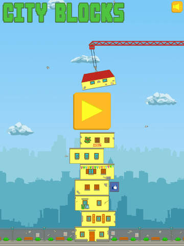 City Blocks - Stacking the Tower screenshot 5