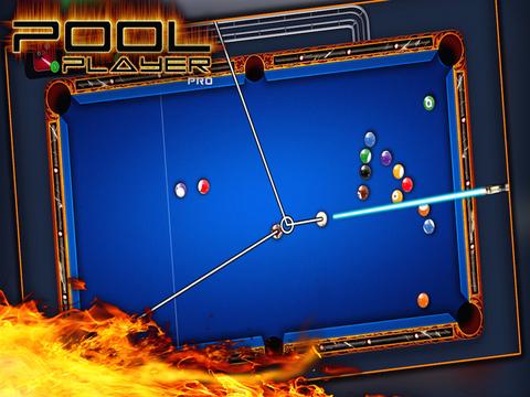 8 Ball Killer Pool Pro 2016 screenshot 4