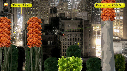 Awesome Jump Rope - Fly Ancd Game screenshot 5