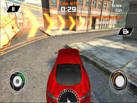 3D Electric Car Racing - EV All-Terrain Real Driving Simulator Game FREE screenshot 6