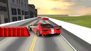 Fast Car Parking 3D screenshot 4