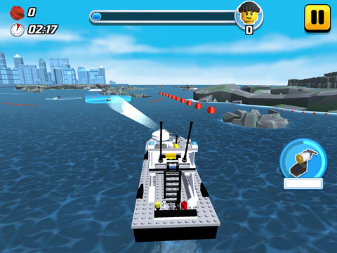 LEGO® City game screenshot 7