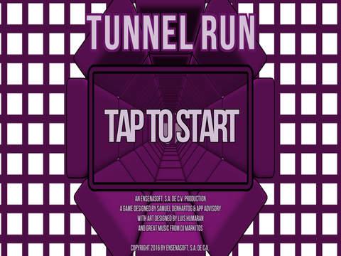 Tunnel Run! screenshot 6