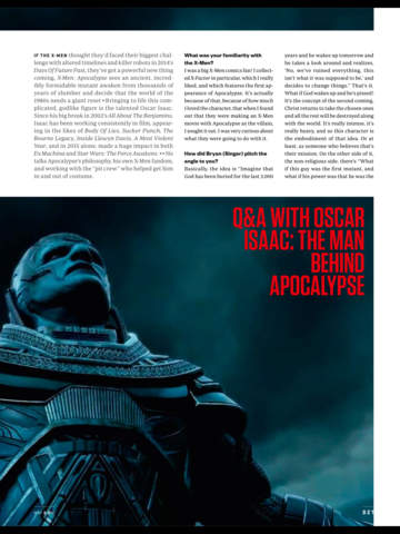 2nd Opinion Magazine screenshot 8