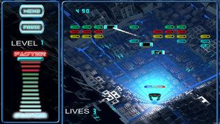 Brick Terminator Dash Pro - Classic Awesome Breaker screenshot 2
