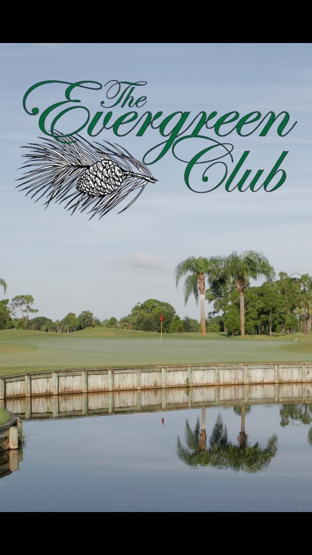 The Evergreen Club screenshot 1