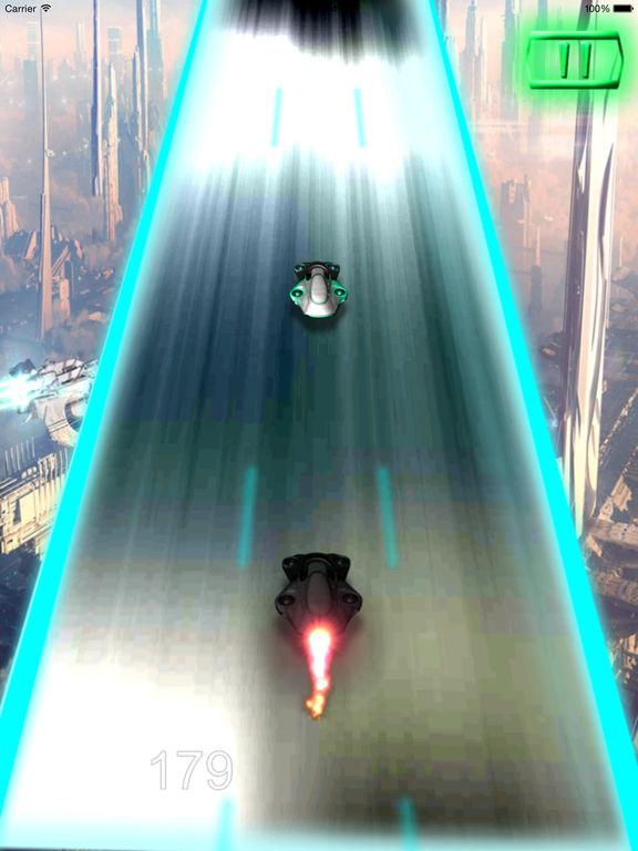A Great Race of Future Pro - Amazing Race Highway screenshot 9