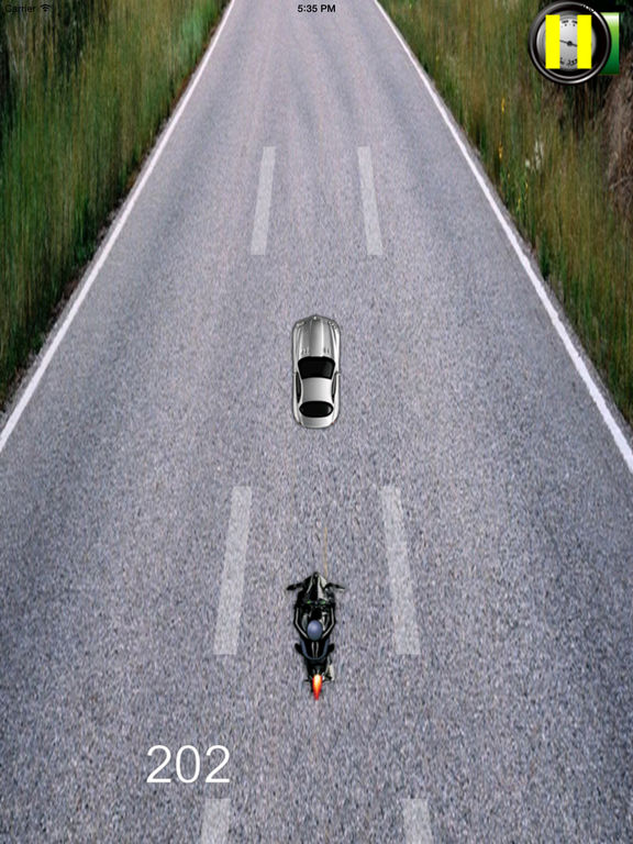 Dangerous Driving Road - Awesome Highway Game screenshot 9