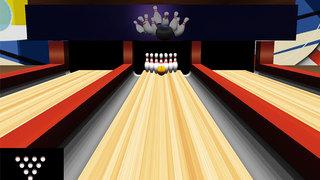 Real Bowling Stars Pro screenshot 1