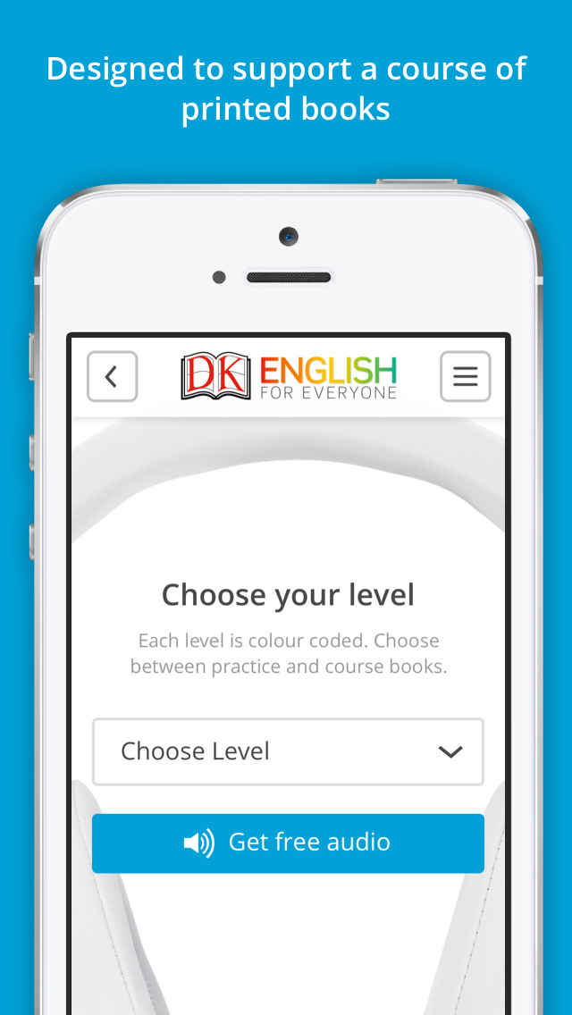 DK English for Everyone | Apps | 148Apps