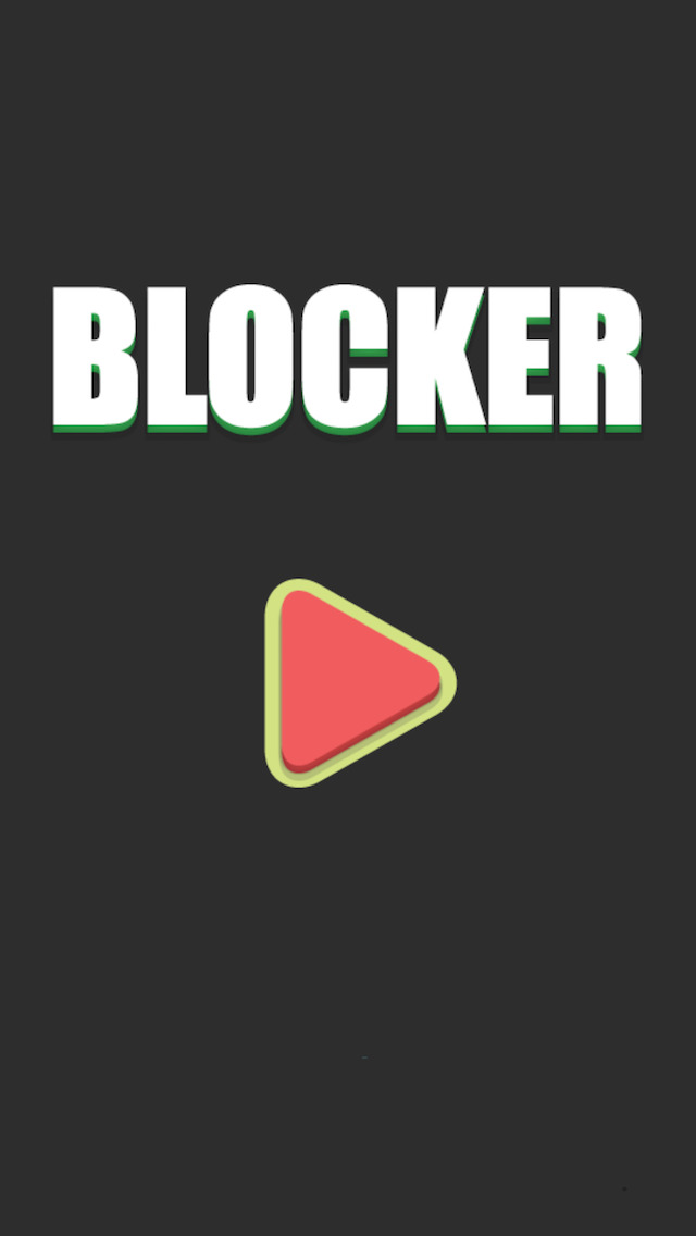 Blocker (Ping Pong) screenshot 3