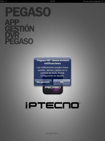Pegaso HD - náhled