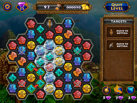 Inca Artifacts screenshot 6